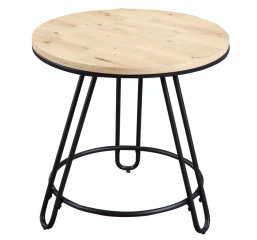 Penbrook End Table by Emerald Home Furnishings