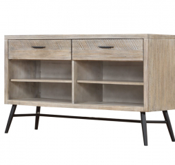Nova Sofa Table by Emerald Home Furnishings