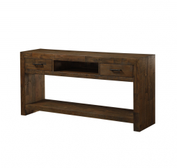 Pine Valley Sofa Table by Emerald Home Furnishings