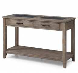 Nevada Sofa Table by Emerald Home Furnishings