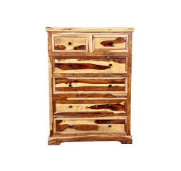 Tahoe Chest by Porter