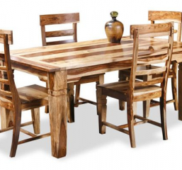 Tahoe Dining Set By Porter