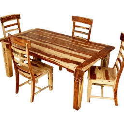Tahoe Dining Table By Porter