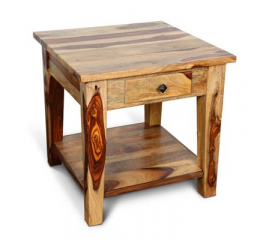 Tahoe End Table By Porter