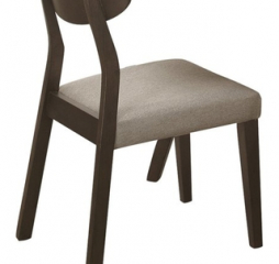 Tannar Side Chair by Homelegance