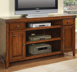 Mango 66″ Media Base by Winners Only