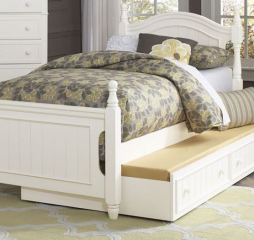Clementine Twin Trundle by Homelegance