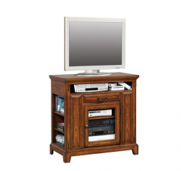 Zahara 36″ Tall Media Base by Winners Only