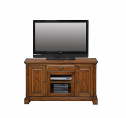 Zahara 54″ Media Base by Winners Only