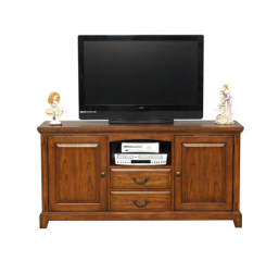 Zahara 64″ Media Base by Winners Only