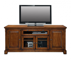 Zahara 72″ Media Base by Winners Only