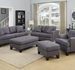 Norwich Loveseat by Porter