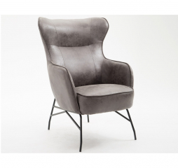 Franky Accent Chair by Emerald Home Furnishings