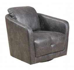 Blakely Swivel Chair by Emerald Home Furnishings