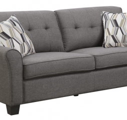Clarkson Sofa by Emerald Home Furnishings