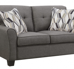 Clarkson Loveseat by Emerald Home Furnishings