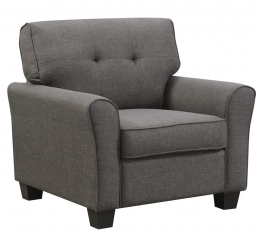 Clarkson Chair by Emerald Home Furnishings