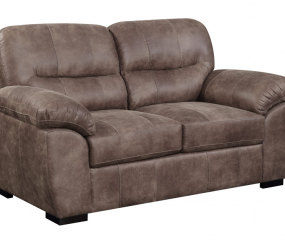 Nelson Loveseat by Emerald Home Furnishings