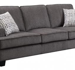 Carter Sofa by Emerald Home Furnishings
