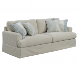 Charlotte Sofa by Emerald Home Furnishings