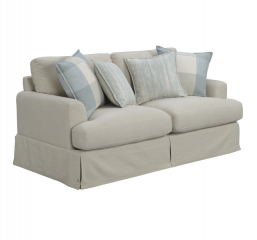Charlotte Loveseat by Emerald Home Furnishings