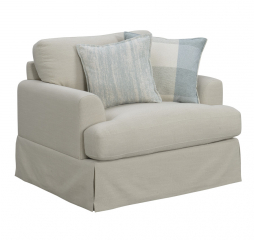 Charlotte Accent Chair by Emerald Home Furnishings