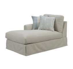 Charlotte Chaise by Emerald Home Furnishings