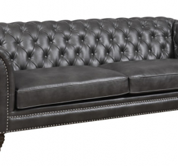 Capone Sofa by Emerald Home Furnishings