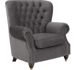 Capone Accent Chair by Emerald Home Furnishings