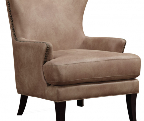 Nola Accent Chair by Emerald Home Furnishings
