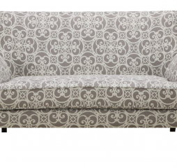 Cordelia Settee by Emerald Home Furnishings