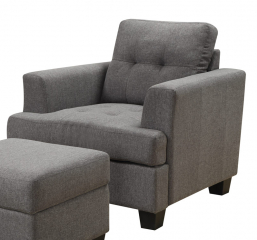 Clearview Chair by Emerald Home Furnishings