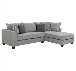Adler Sectional by Emerald Home Furnishings