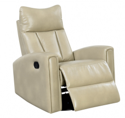 Maverick Recliner by Emerald Home Furnishings