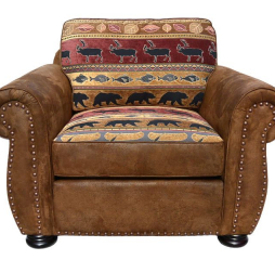 Hunter Chair by Porter