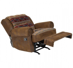 Hunter Recliner by Porter
