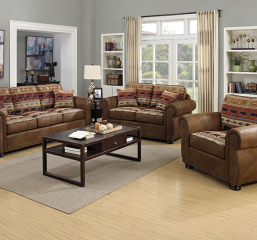 Hunter Loveseat by Porter