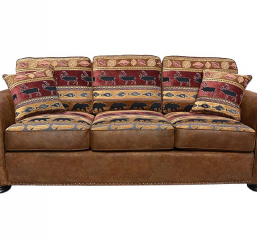 Hunter Sofa by Porter