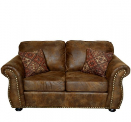 Elk River Loveseat by Porter