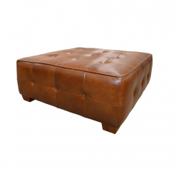 Vallejo Cocktail Ottoman by Omnia