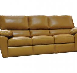 Vercelli Reclining Sofa by Omnia