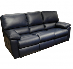 Vermont Reclining Sofa by Omnia