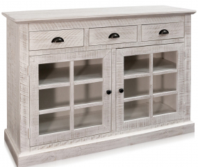Two-Three Drawer Cabinet by Stylecraft