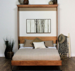 Murphy Lodge Wallbed by Wallbeds Company