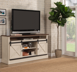 Austin 84″ TV Console by North American Wood
