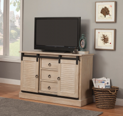 Newport 54″ TV Console by North American Wood