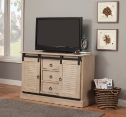 Newport 72″ TV Console by North American Wood