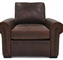 Wellington Chair by Omnia