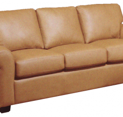 West Point Sofa by Omnia