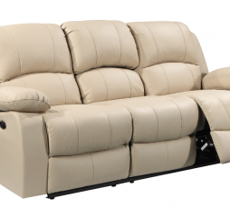 Winnfield Sofa by Leather Italia